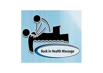 Tampa massage therapy Back in Health Massage