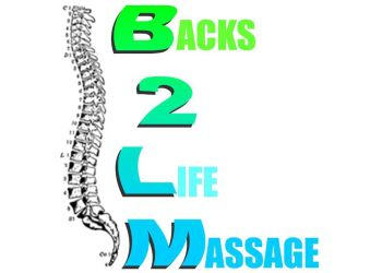 Topeka massage therapy Backs 2 Life Massage