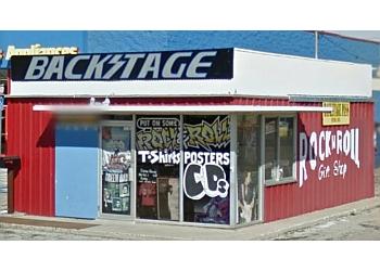 Lubbock gift shop Backstage Rock n' Roll Gift Shop
