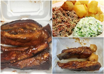 3 Best Barbecue Restaurants in Durham, NC - Expert ...