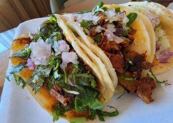 Mesa mexican restaurant Backyard Taco