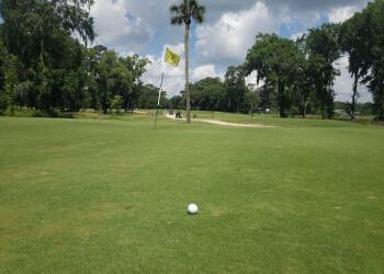 Savannah golf course Bacon Park Golf Course