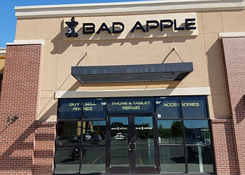 West Valley City cell phone repair Bad Apple