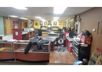 Madison tattoo shop Bad Apple Tattoo Co.