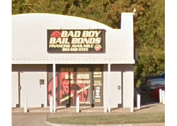 Tyler bail bond Bad Boy Bail Bonds