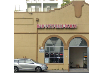 Oakland bail bond Bad Boys Bail Bonds