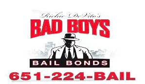 St Paul bail bond Bad Boy's Bail Bonds