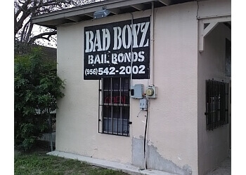 Brownsville bail bond Bad Boyz Bail Bonds