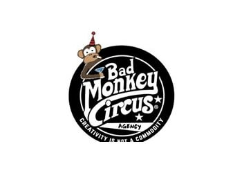 Aurora advertising agency Bad Monkey Circus Agency