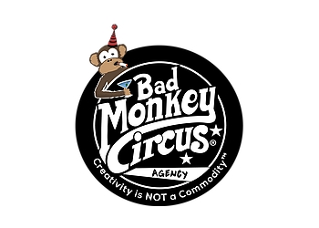 Aurora advertising agency Bad Monkey Circus Agency