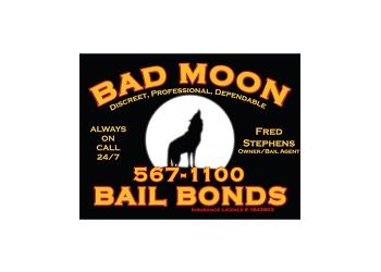 Modesto bail bond Bad Moon Bail Bonds