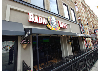 Buffalo sports bar Bada Bing