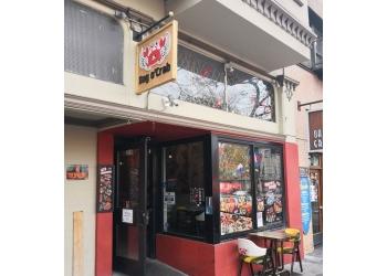 Berkeley seafood restaurant Bag O'Crab