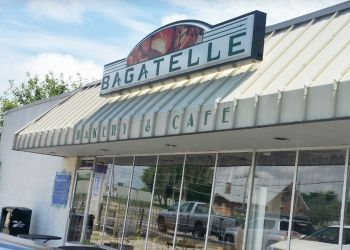 Wichita bakery Bagatelle Bakery