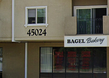 Bagel Bakeries