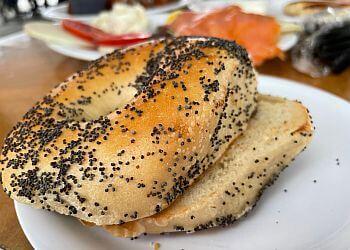 Miami bagel shop Bagel Bar East