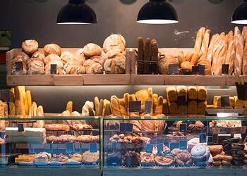 Costa Mesa bagel shop Bagel Brothers Bakery