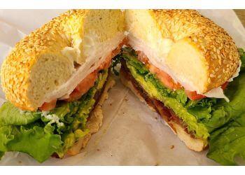 Salinas bagel shop Bagel Corner