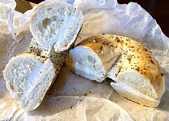 Waterbury bagel shop Bagel Exchange