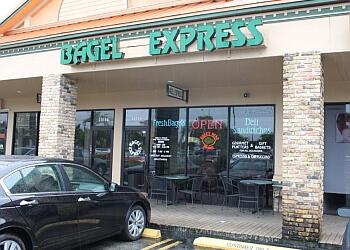 Miami bagel shop Bagel Express
