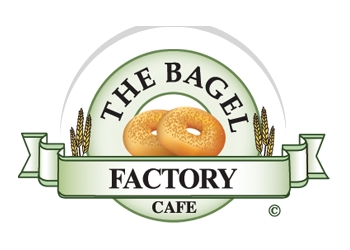 Anchorage bagel shop The Bagel Factory