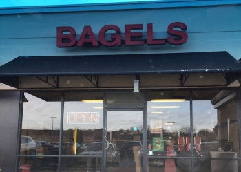Indianapolis bagel shop Bagel Fair