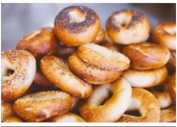 Rochester bagel shop Bagel Land