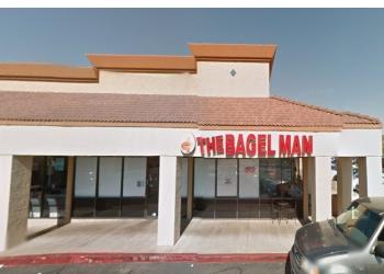 Phoenix bagel shop The Bagel Man