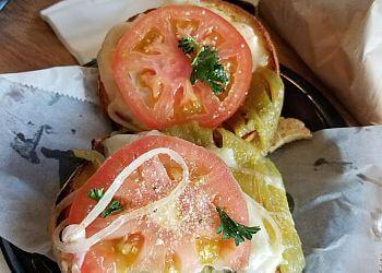 Santa Ana bagel shop Bagel Me!