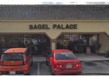 Pembroke Pines bagel shop Bagel Palace
