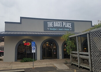 Amarillo bagel shop Bagel Place