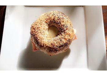 Worcester bagel shop Bagel Time