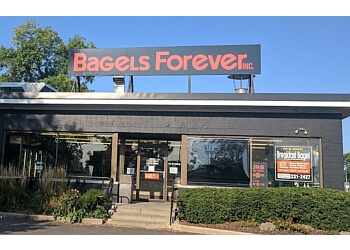 Madison bagel shop Bagels Forever Inc.
