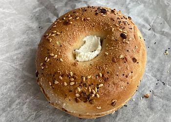 Tampa bagel shop Bagels Plus