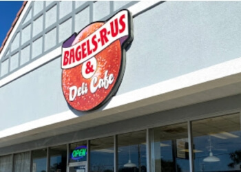 Jacksonville bagel shop Bagels-R-US