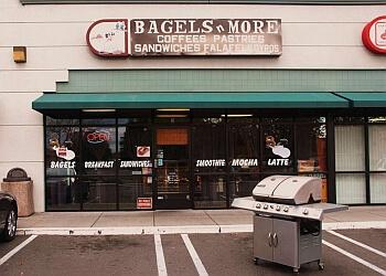 Modesto bagel shop Bagels n' more