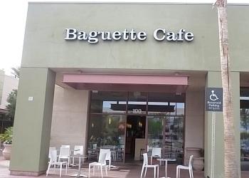 Las Vegas cafe Baguette Cafe