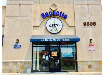 El Monte bakery Baguette City