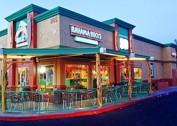 Waco juice bar Bahama Buck's