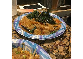 San Diego thai restaurant Bahn Thai