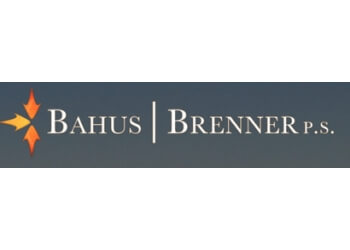 Tacoma accounting firm Bahus & Brenner, P.S.
