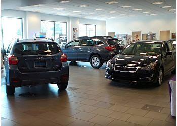 Best Pittsburgh Car Dealerships