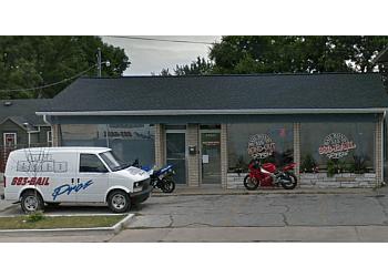 Des Moines bail bond Bail Bond Pros, Inc.