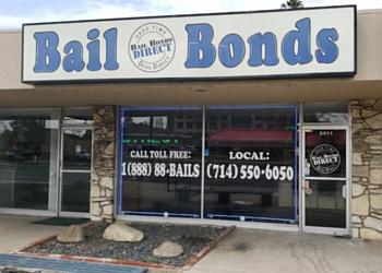 Santa Ana bail bond Bail Bonds DIRECT