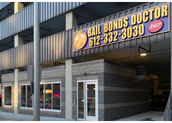 Minneapolis bail bond Bail Bonds Doctor