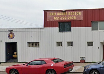 St Paul bail bond Bail Bonds Doctor