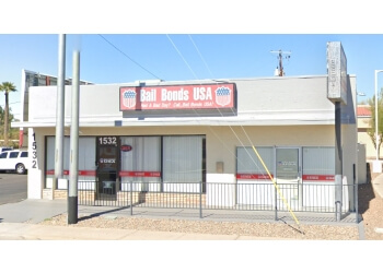 Phoenix bail bond Bail Bonds USA