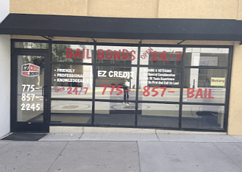 Reno bail bond Bail Bonds Unlimited, LLC