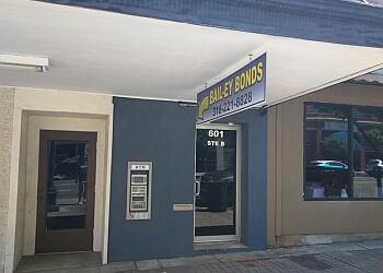 Shreveport bail bond Bail-Ey Bonds