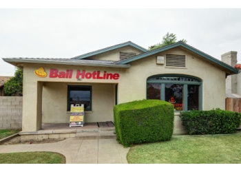 Bakersfield bail bond Bail Hotline Bail Bonds
